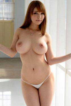 Hot Asian curves