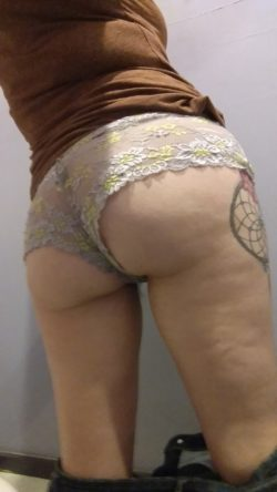 Just a simple butt