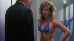 """Slap happy plot from Vickie Benson in """"Private Resort"""""""