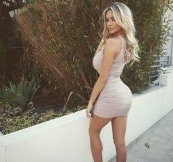 Mini-dress