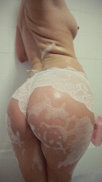 Mmmm Soap and lace