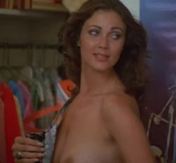 Lynda Carter plot in Bobbie Jo and the Outlaw