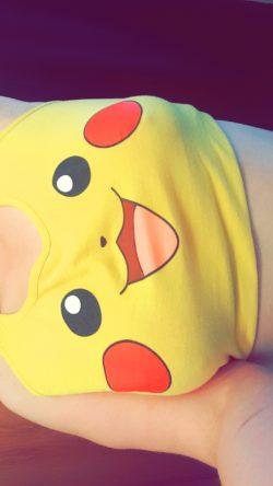 Pikachuuuuu! Bonus vids in comments :)