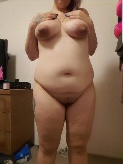Pregnant nudes?