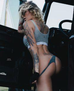 Wana ride?
