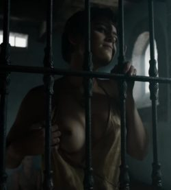 Rosabell Laurenti Sellers from 'Game of Thrones'