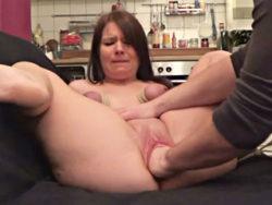 big anal