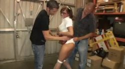 Tory Lane CCF Gangbang: 1 of only 3 times she's allowed CCF (Source in Comments) (CCF @ 30:29)