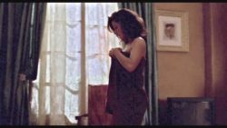 Laura Harring fully nude in Mulholland Drive (unblurred)