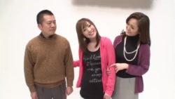 Maiko Yoshino and Emiri Mizusawa | Incest Game Show