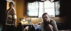 Elizabeth Olsen's fascinating backstory in Wind River
