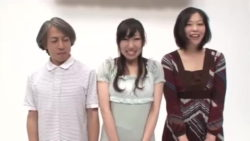 Mariko Niimura and Aika Nose | Incest Game Show