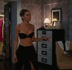 Sarah Jessica Parker - Sex and the City