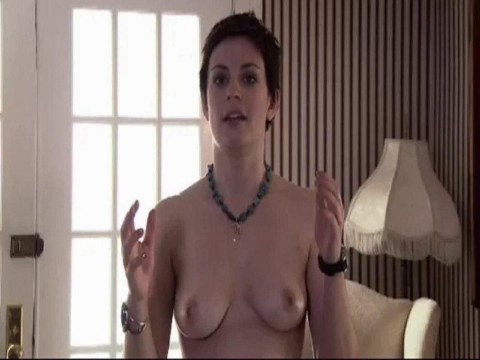 Rachel Grundy - Naked Easter