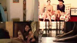 Marion Cotillard - plot compilation