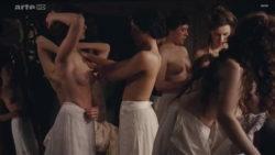 "So many plots in ""L'Apollonide"" (2011)"