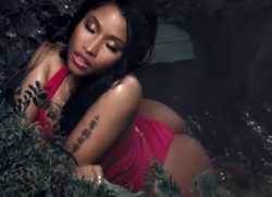 Nicki Minaj - Hottest Music Video moments compilation gfy (Anaconda