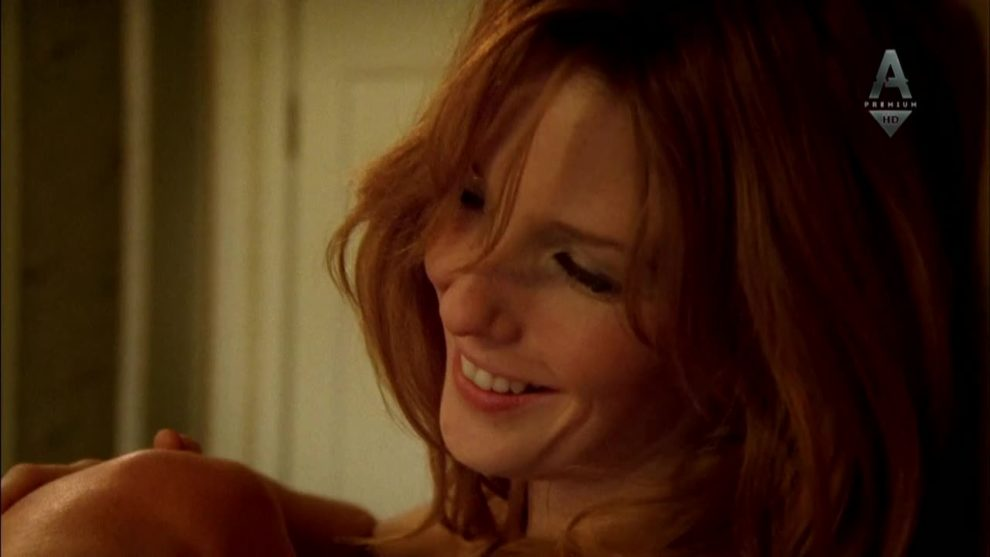 Kelly Reilly - Joe's Palace (2007)