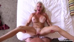 Older women love getting pounded!