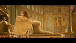 Akansha Puri - Indian model in a music video