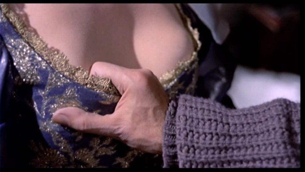 Edwige Fenech - Il tuo vizio è una stanza chiusa e solo io ne ho la chiave (1972)