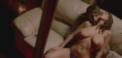 Joey Fisher in 'Anarchy Parlor'