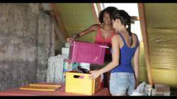 Shrima Malati & Luna Corazon - Mom Said... She Threw Away All Of My Childhood Toys