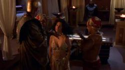 Stargate SG1 - Vaitiare Bandera (Sha're/Amonet)