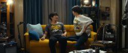 Shin So-yul - Sex scene in 'My P.S. Partner'