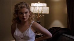 Rose Mciver Topless in 'Masters Of Sex'