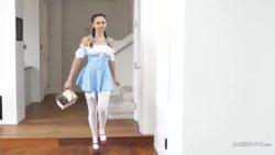 (PassionHD) Ariana Marie - Halloween Hookup