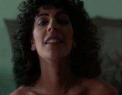 Marina Sirtis - Blind Date (1987)