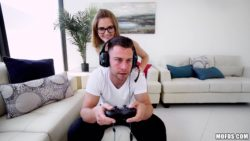 Miley Cole - Gamer Girl