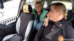 Czech Taxi 8 – Trailer