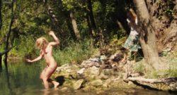 """Diane Kruger & Ludivine Sagnier in """"Lily Sometimes (2010)"""
