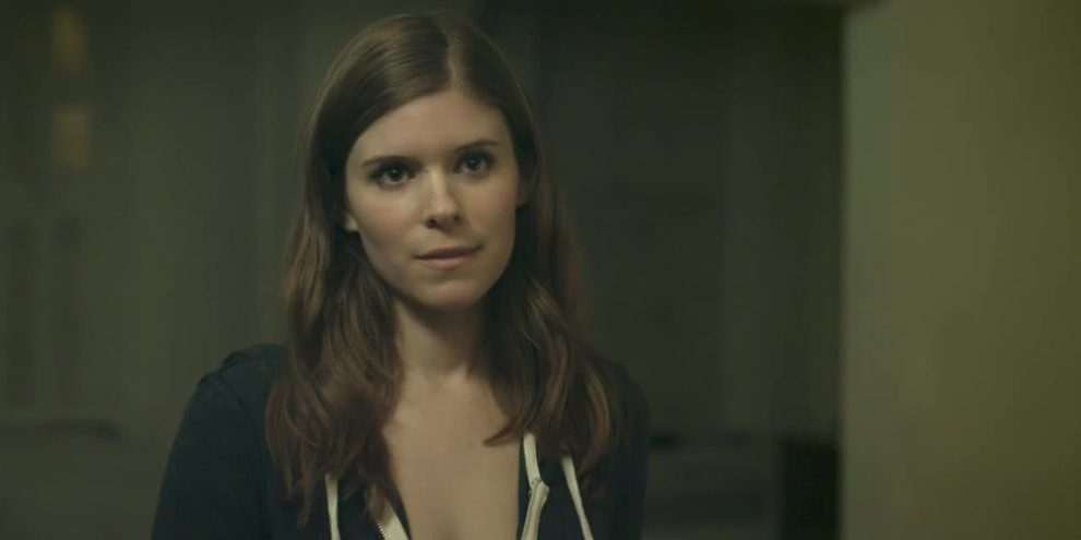 Kate Mara - House of Cards - S01E05