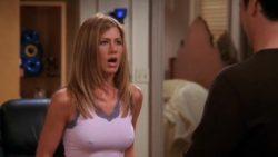 Jennifer Aniston always provided the best plot in Friends
