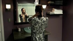 Christy Carlson Romano Nude In 'Mirrors 2'