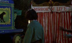 Serena Weber painted plot in Vampire Circus (1972)