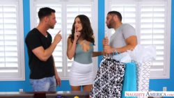 Lana Rhoades - My Dad's Hot Girlfriend