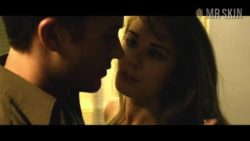 Kim Matula in Dawn Patrol