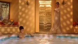 "Audrey Tautou & Vahina Giocante in ""Le Libertin (2000)"