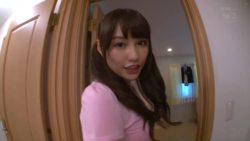 Arina Hashimoto | My Girlfriend's Little Sister Leads Me Out Of My Girlfriend's Room And Into Hers
