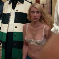 Emma Roberts 'Nerve'