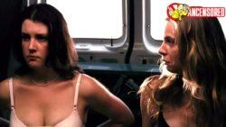 "Melanie Lynskey & Anne Dudek - ""Park"""