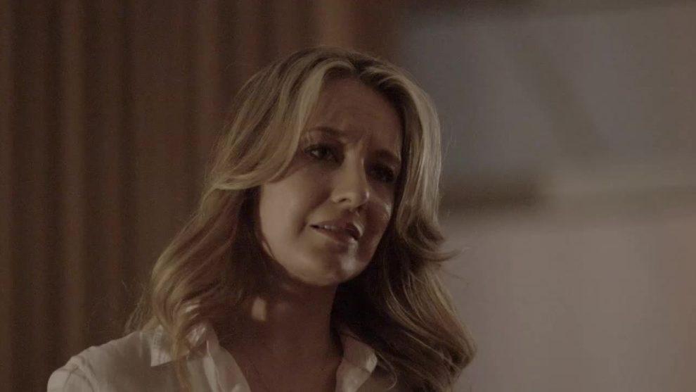 Jennifer Mudge - Boss - S01E03