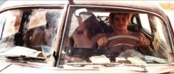 Kristen Stewart in 'On The Road'