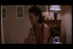Monica Bellucci in L'Ultimo capodanno (MIC)