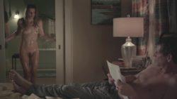 Ivana Milicevic in 'Banshee'