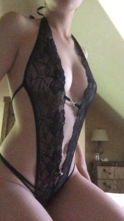 Bodysuit reveal